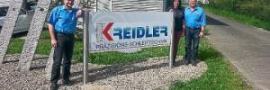 25 Jahre Kreidler GmbH